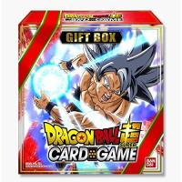 dragonball super card game dragonball super sealed product dragonball super ccg gift box