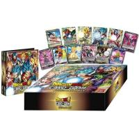 dragonball super card game dragonball super sealed product expansion deck box set 03 ultimate box