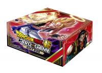 dragonball super card game dragonball super sealed product expansion deck box set 04 gift box