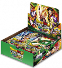 dragonball super card game dragonball super sealed product miraculous revival booster box