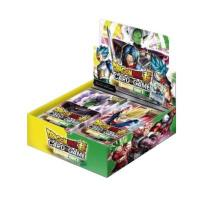 dragonball super card game dragonball super sealed product union force booster box