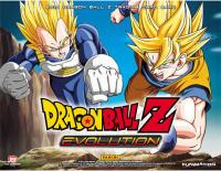 dragonball z dbz sealed product dbz panini evolution booster box