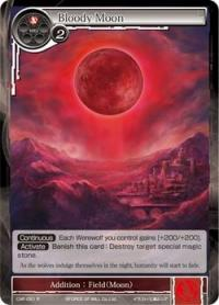 force of will crimson moons fairy tale bloody moon