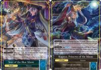 force of will crimson moons fairy tale seer of the blue moon kaguya princess of the moon