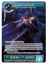 force of will force of will promos hamelin s pied pieper full art promo