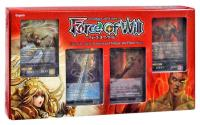 force of will force of will sealed product faria the sacred queen alice cluster starter