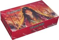 force of will force of will sealed product the milennia of ages booster box
