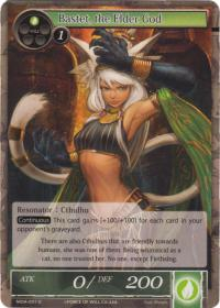 force of will the milennia of ages bastet the elder god