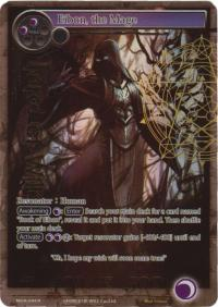 force of will the milennia of ages eibon the mage full art