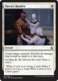 magic the gathering amonkhet djeru s resolve 11 269