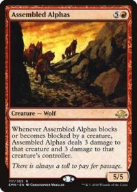 magic the gathering eldritch moon assembled alphas 117 205