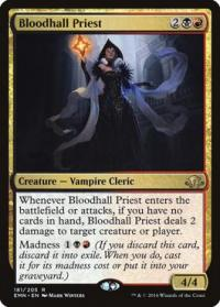 magic the gathering eldritch moon bloodbriar foil
