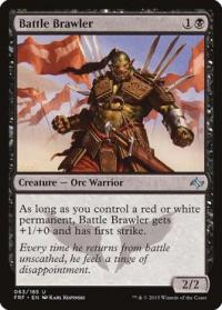 magic the gathering fate Reforged battle brawler 63 185