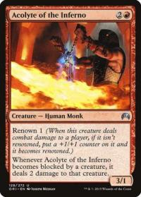 magic the gathering magic origins acolyte of the inferno 128 272