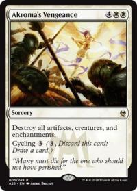 magic the gathering masters 25 akroma s vengeance 3 249