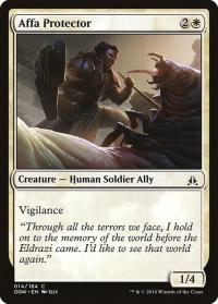 magic the gathering oath of the gatewatch affa protector 14 184