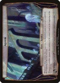magic the gathering planechase anthology agyrem 11 156