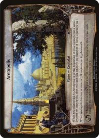 magic the gathering planechase anthology aretopolis 13 156