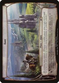 magic the gathering planechase anthology bant 15 156