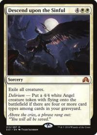 magic the gathering shadows over innistrad descend upon the sinful 13 297