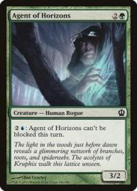 magic the gathering theros agent of horizons 148 249