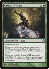 magic the gathering theros ordeal of nylea 170 249