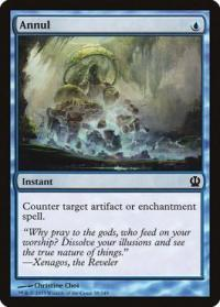 magic the gathering theros annul 38 249