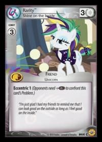 my little pony friends forever rarity shine on the inside 44