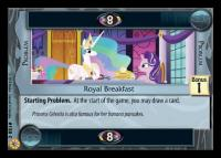 my little pony friends forever royal breakfast 128