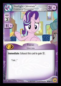 my little pony friends forever starlight glimmer guidance counselor 36