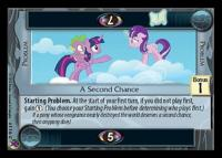 my little pony marks in time a second chance