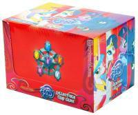 my little pony my little pony sealed product canterlot nights theme deck box