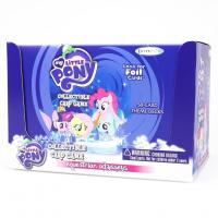 my little pony my little pony sealed product equestrian odysseys theme deck box