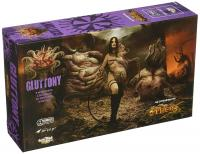other games board games cool mini or not the others gluttony box board game