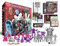 other games board games cryptozoic entertainment ghostbusters 2 board game