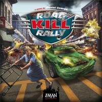 other games board games road kill rally board game
