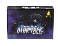 other games board games star trek frontiers board game star trek themed mage knight
