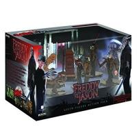 other games miniature games horrorclix freddy vs jason action pack