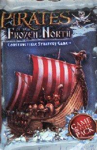 pirates wizkids pirates boxes and packs pirates of the frozen north booster pack