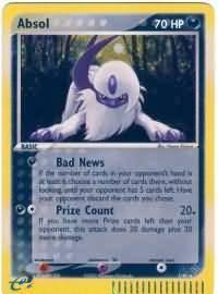 pokemon ex dragon absol 1 97