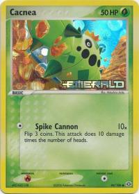 pokemon ex emerald cacnea 44 106 rh