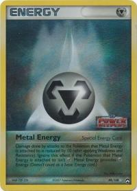 pokemon ex power keepers metal energy 88 108 rh