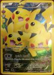 pokemon generations pikachu full art rc29 rc32