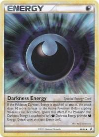 pokemon hgss call of legends darkness energy 86 95
