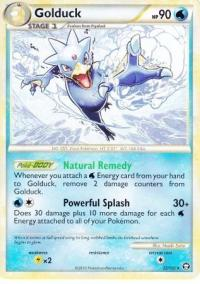 pokemon hgss triumphant golduck 22 102
