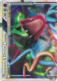 pokemon hgss undaunted rayquaza deoxys legend 89 90