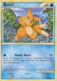 pokemon hgss unleashed buizel 45 95