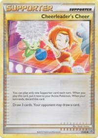 pokemon hgss unleashed cheerleader s cheer 71 95