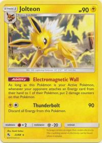 pokemon hidden fates jolteon 23 68 rh