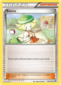 pokemon legendary treasures bianca 109 113 rh
